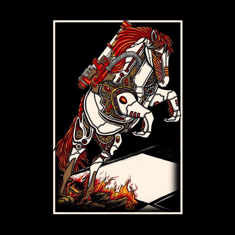 the darkness knight Men's Sweatshirt by gupikus's Artist Shop