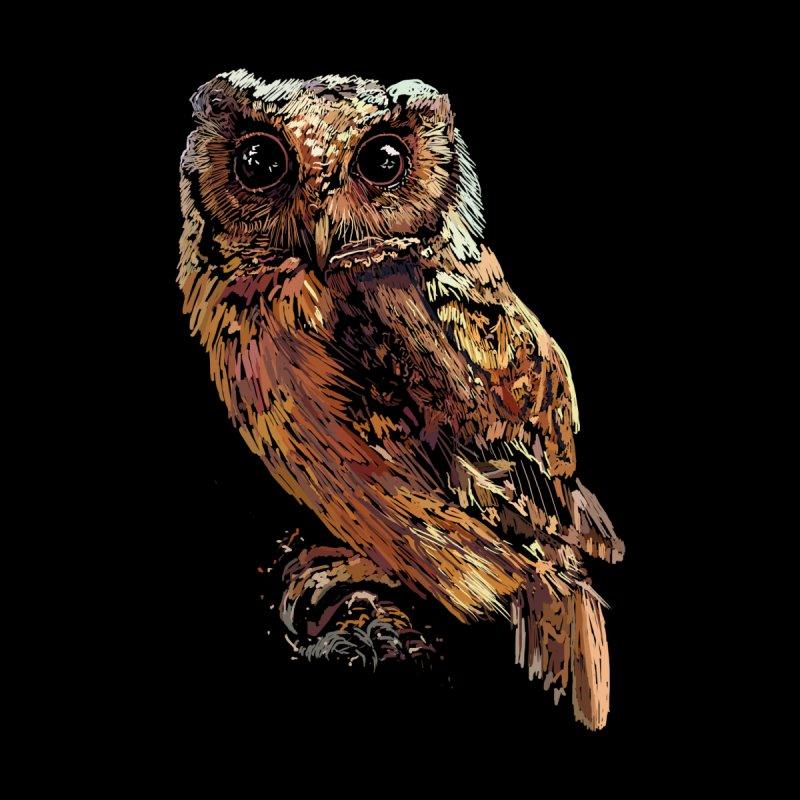 dark owl by gupikus's Artist Shop