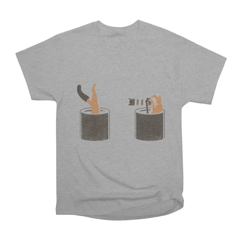 foxtographer Women's Heavyweight Unisex T-Shirt by gupikus's Artist Shop