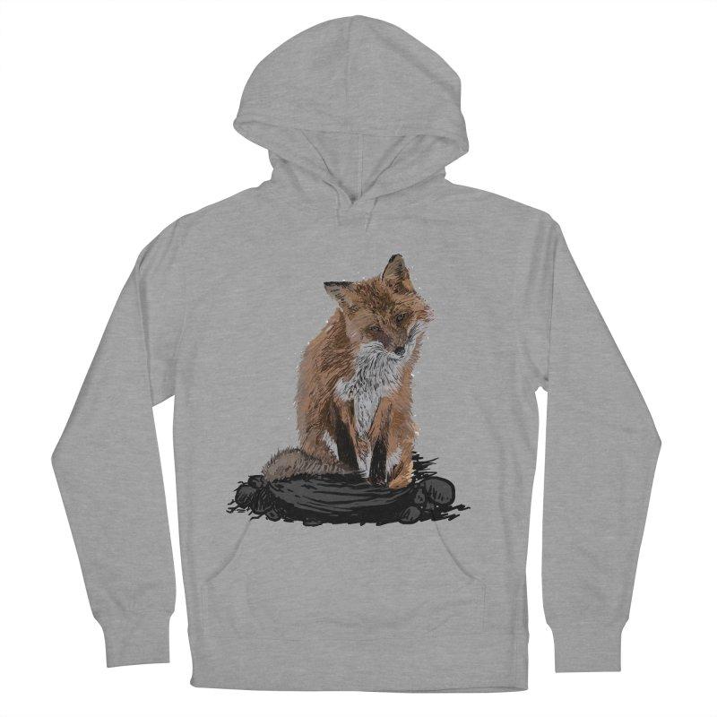 wolves Men's Pullover Hoody by gupikus's Artist Shop