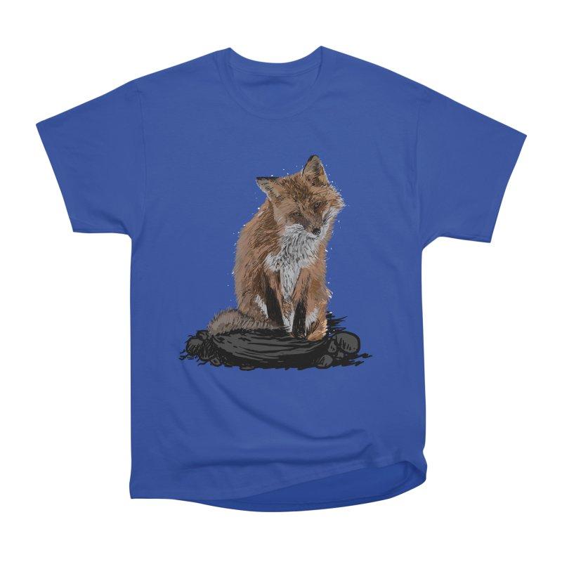 wolves Women's Classic Unisex T-Shirt by gupikus's Artist Shop