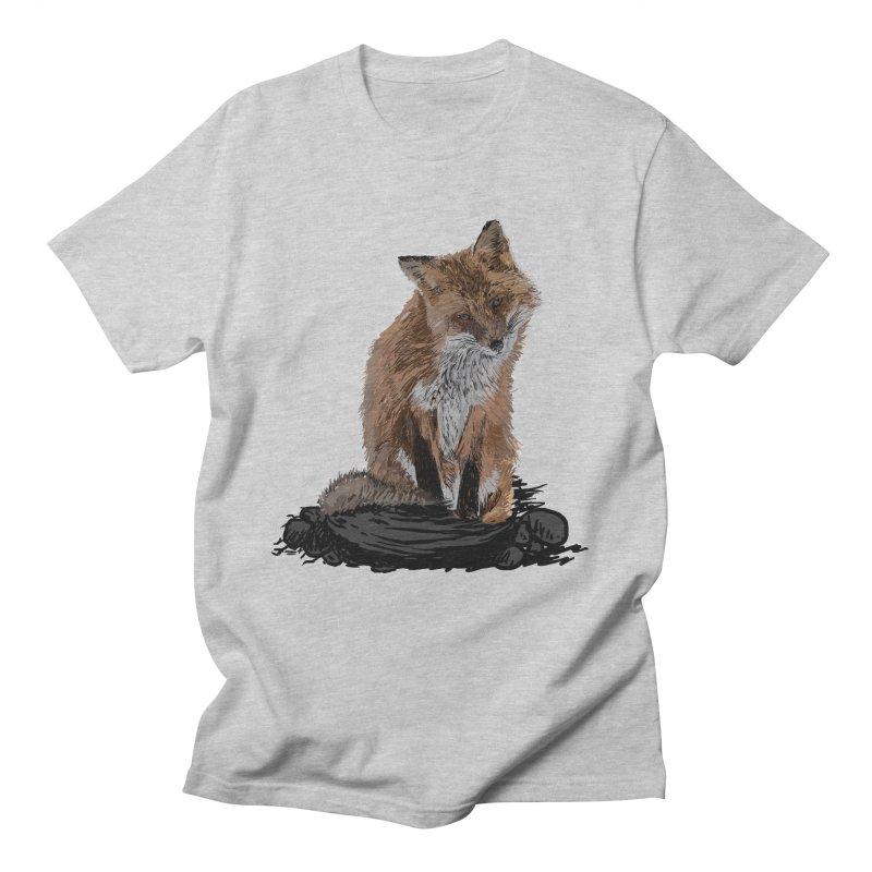 wolves Women's Regular Unisex T-Shirt by gupikus's Artist Shop