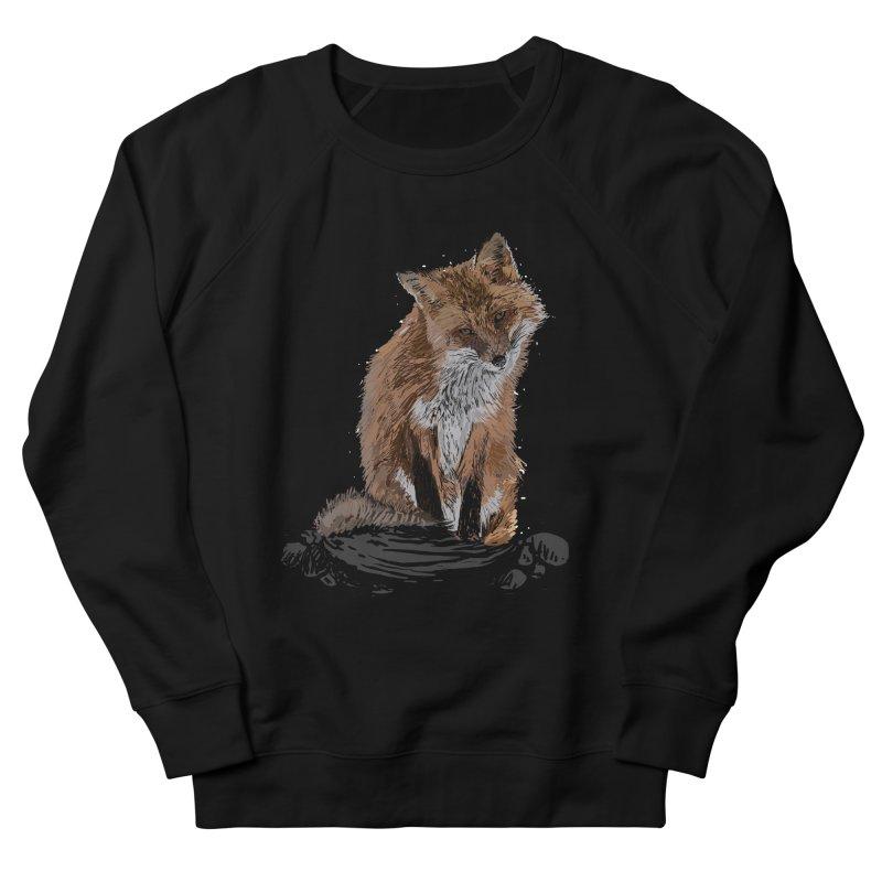 wolves Women's Sweatshirt by gupikus's Artist Shop