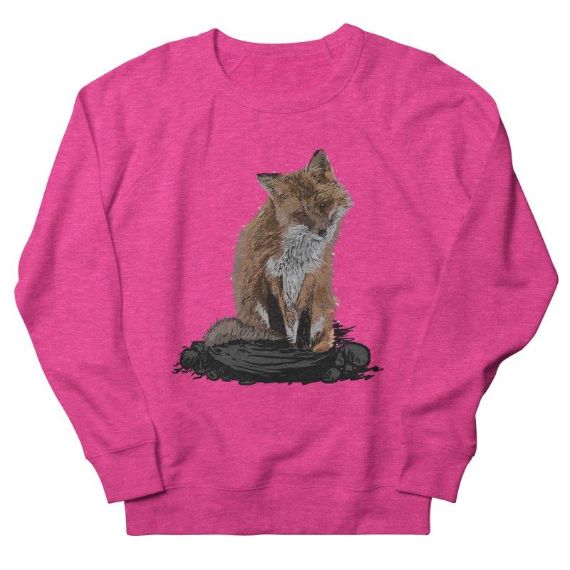 wolves Men's Sweatshirt by gupikus's Artist Shop