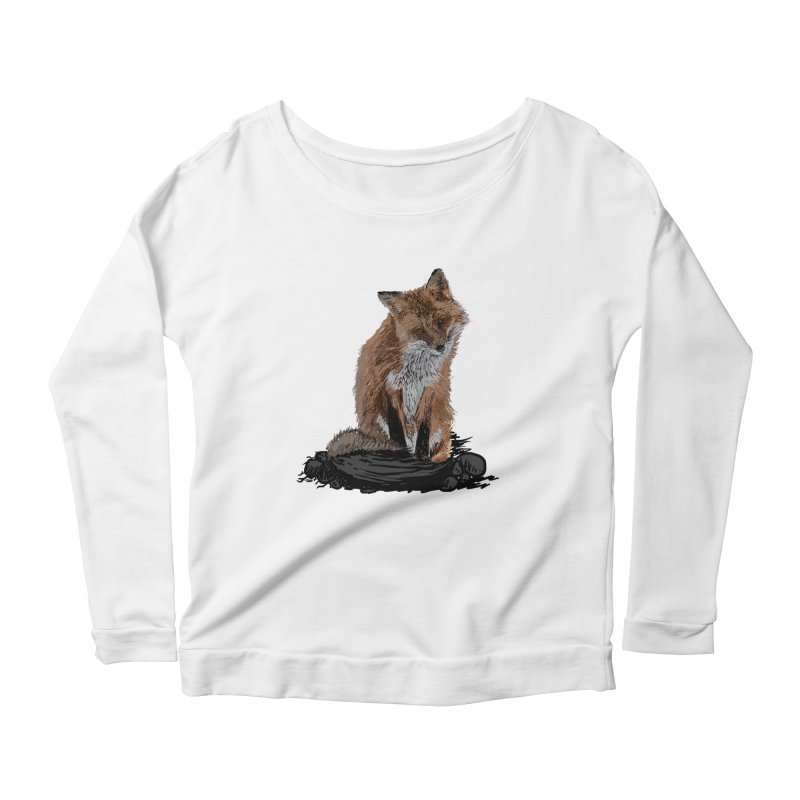 wolves Women's  by gupikus's Artist Shop