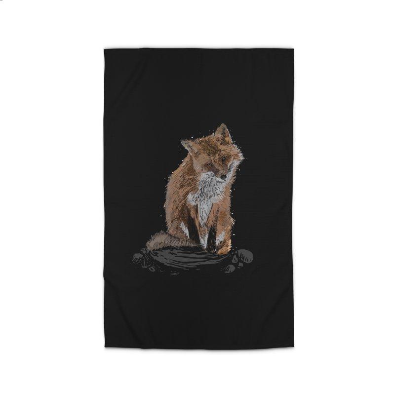 wolves Home Rug by gupikus's Artist Shop