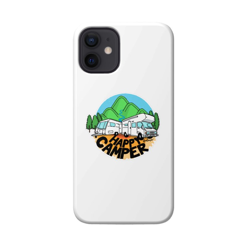 Accessories None by Illustrated GuruCamper