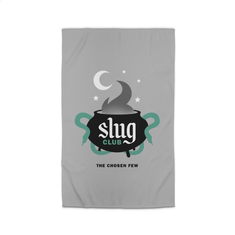 Slug Club Home Rug by Gurven Designs