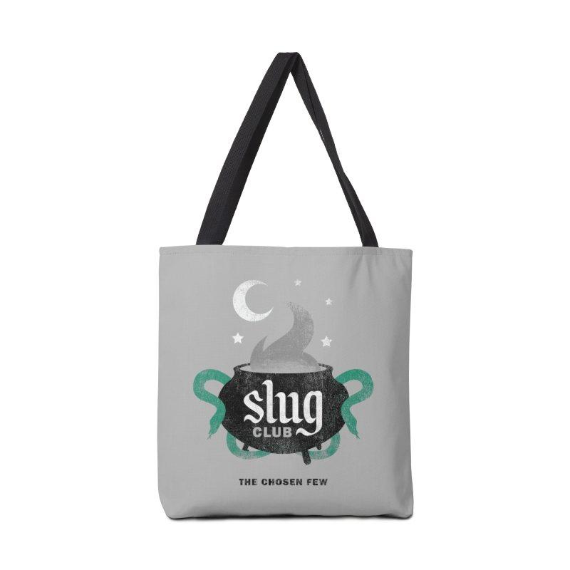 Slug Club Accessories Bag by Gurven Designs