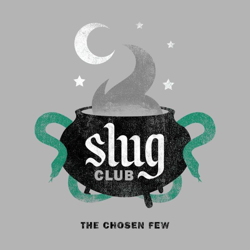 Slug Club by Gurven Designs