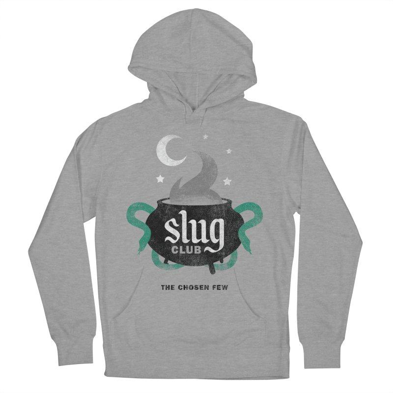 Slug Club Women's Pullover Hoody by Gurven Designs
