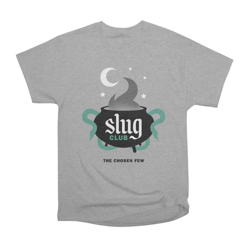 Slug Club Men's Classic T-Shirt by Gurven Designs