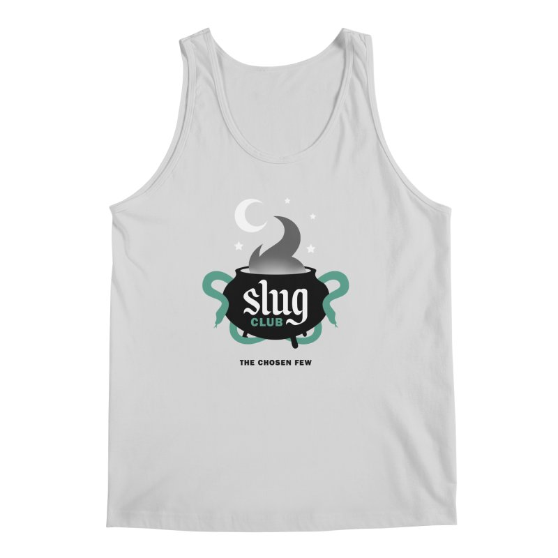 Slug Club Men's Regular Tank by Gurven Designs