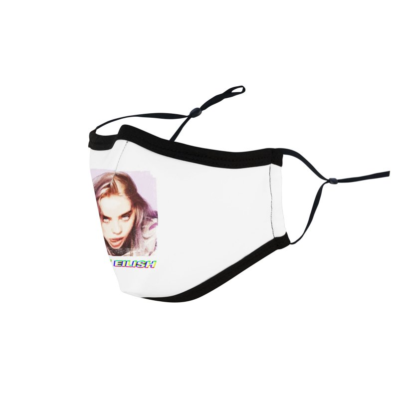 BE popart2 Accessories Face Mask by gyart's Artist Shop