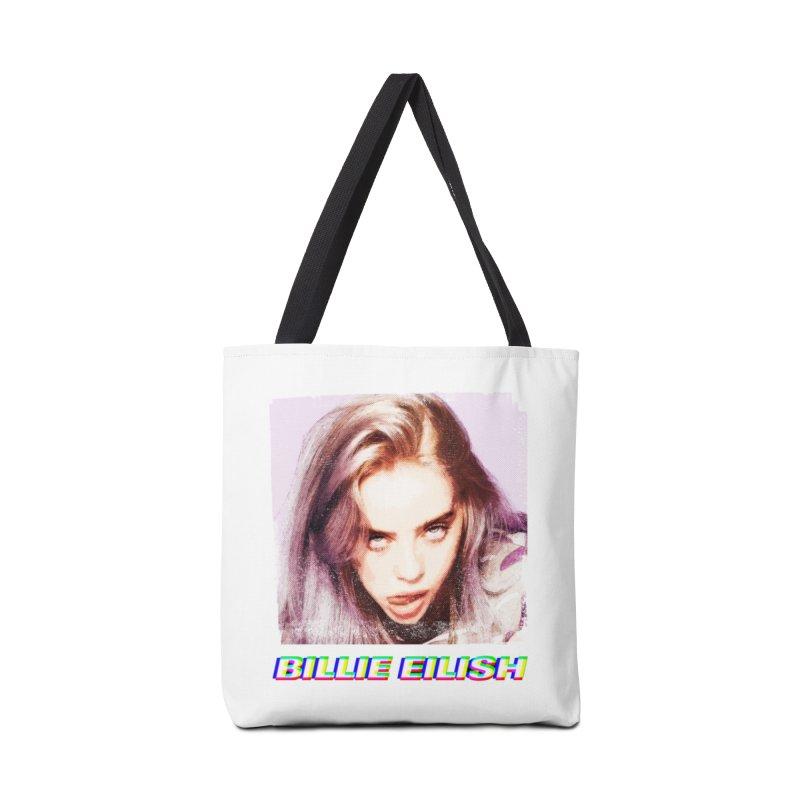 BE popart2 Accessories Bag by gyart's Artist Shop