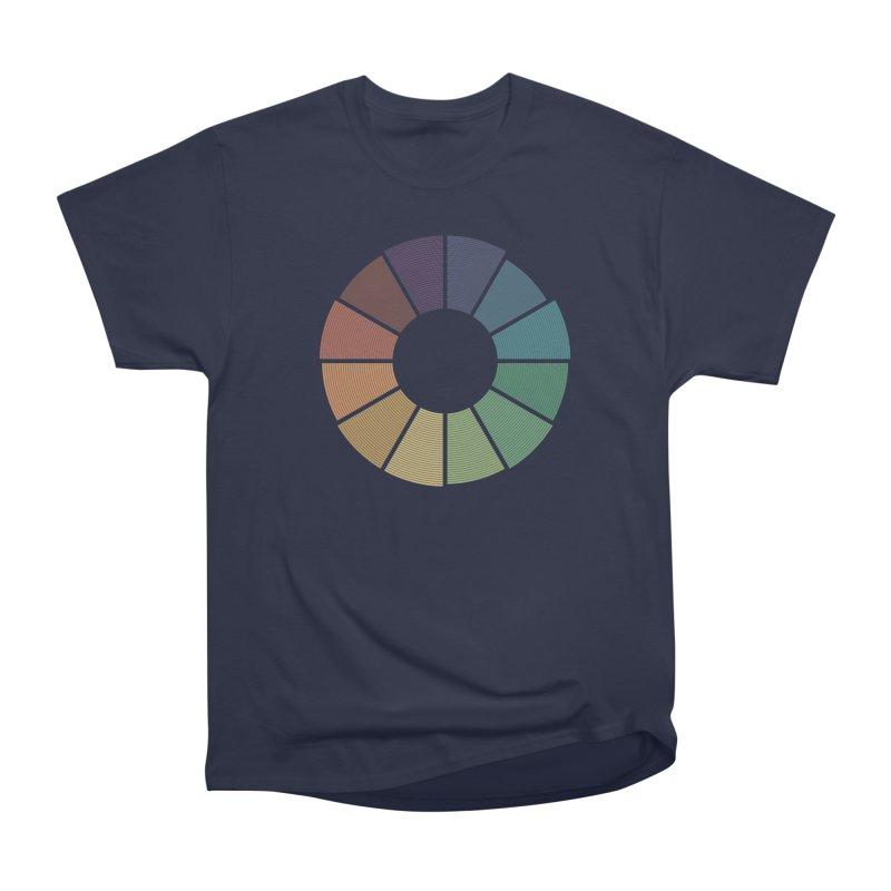 Minimalist Julian Calendar Men's T-Shirt by Gyledesigns' Artist Shop