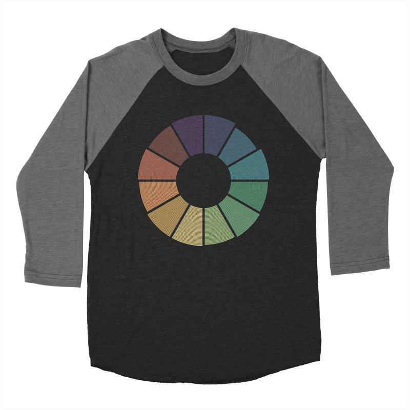 Minimalist Julian Calendar Women's Baseball Triblend T-Shirt by Gyledesigns' Artist Shop