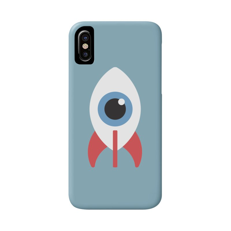 Eye on the Sky Accessories Phone Case by Gyledesigns' Artist Shop