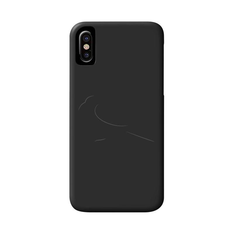 Never more Accessories Phone Case by Gyledesigns' Artist Shop