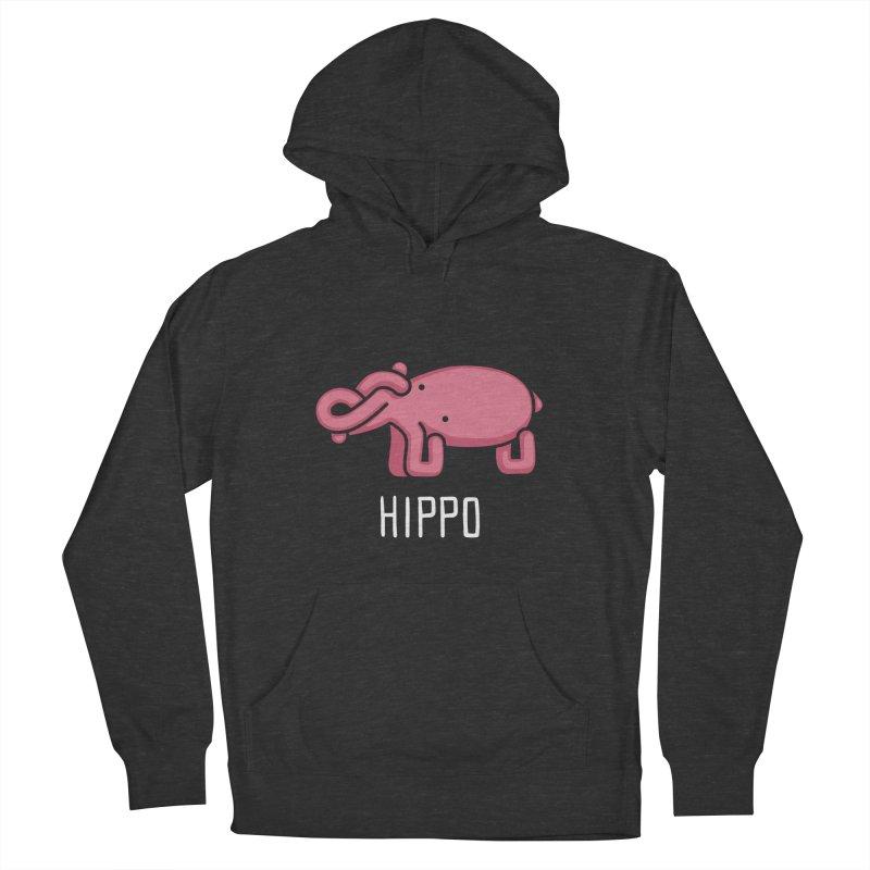 Hippo (Not an Octopus) Women's Pullover Hoody by Gyledesigns' Artist Shop