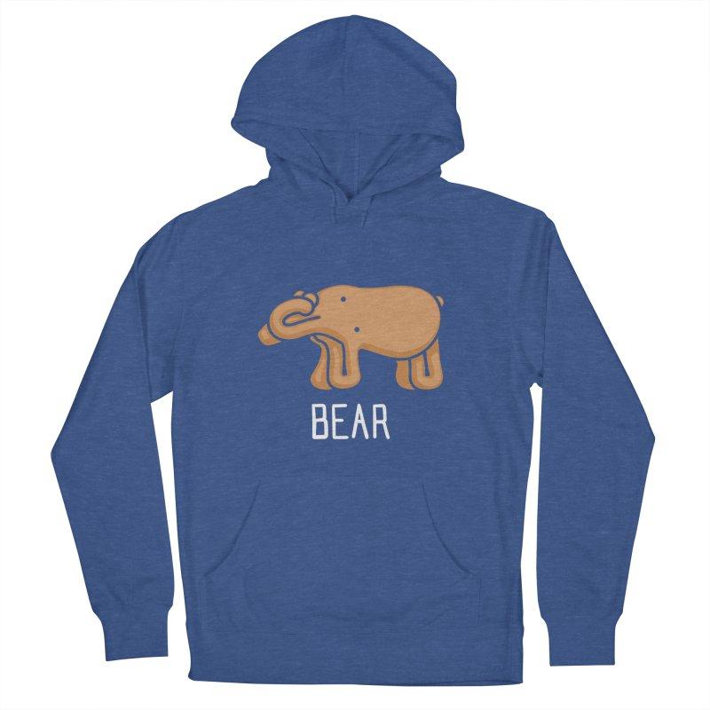 Bear (Not an Octopus) Women's Pullover Hoody by Gyledesigns' Artist Shop