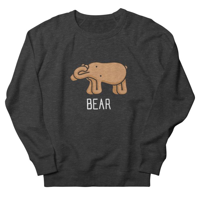 Bear (Not an Octopus) Men's Sweatshirt by Gyledesigns' Artist Shop