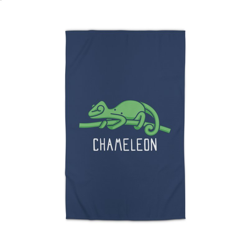 Chameleon (Not an Octopus) Home Rug by Gyledesigns' Artist Shop