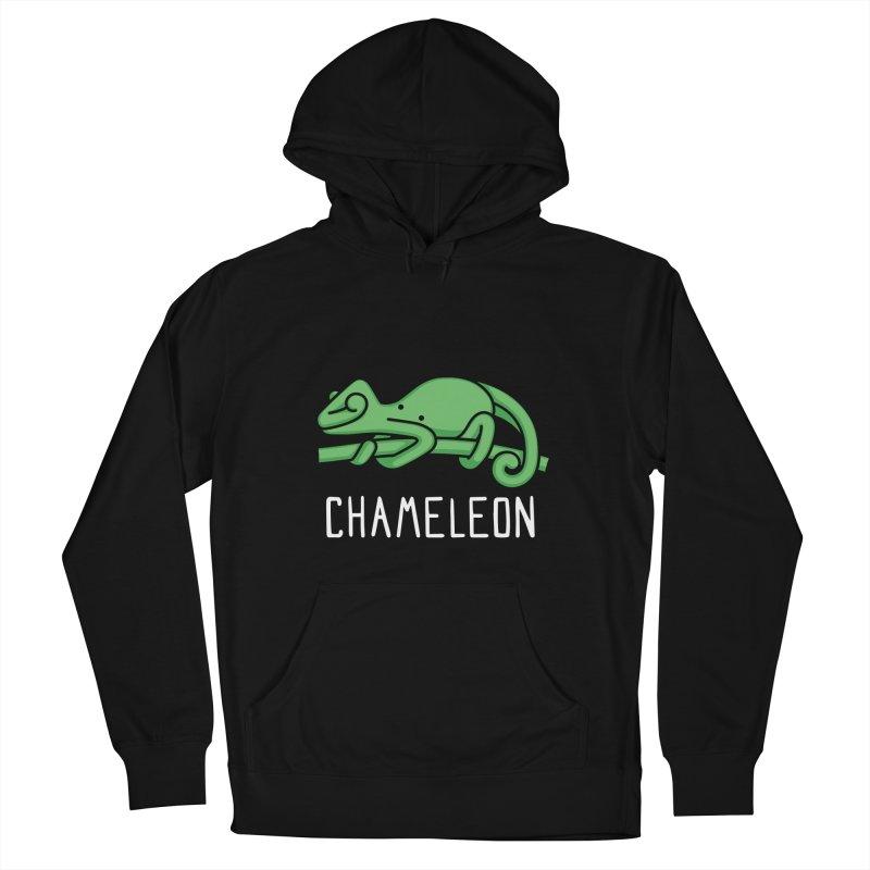 Chameleon (Not an Octopus) Women's Pullover Hoody by Gyledesigns' Artist Shop