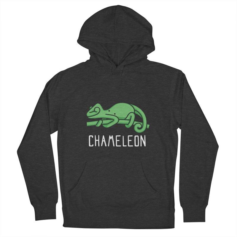 Chameleon (Not an Octopus) Men's Pullover Hoody by Gyledesigns' Artist Shop