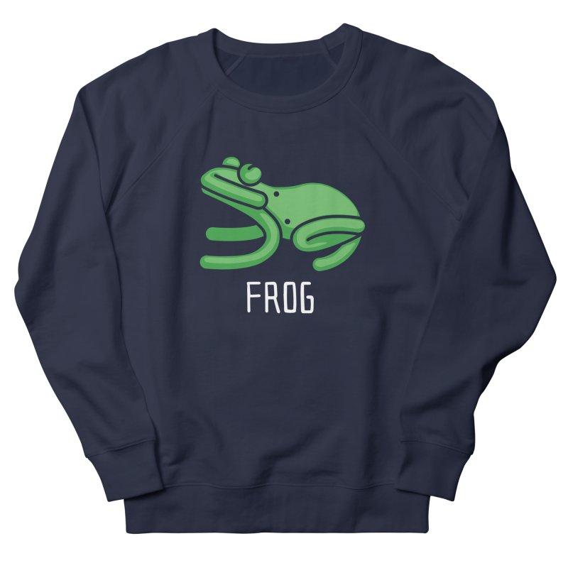 Frog (Not an Octopus) Men's Sweatshirt by Gyledesigns' Artist Shop