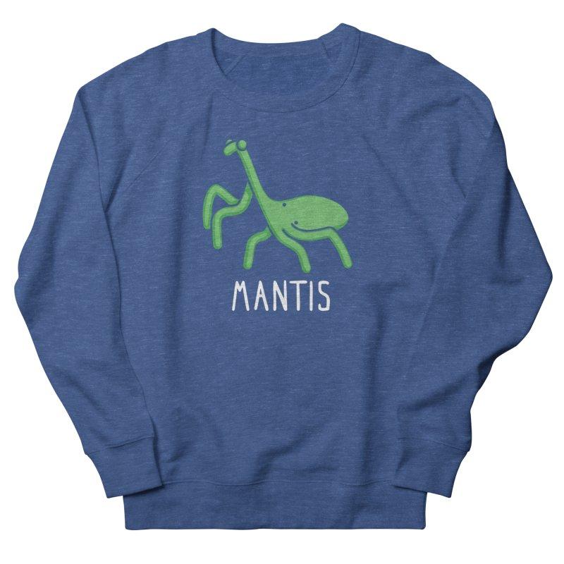 Mantis (Not an Octopus) Men's Sweatshirt by Gyledesigns' Artist Shop