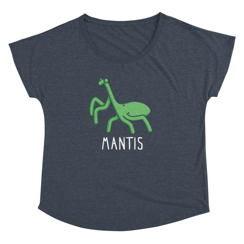 Mantis (Not an Octopus) Women's Dolman by Gyledesigns' Artist Shop