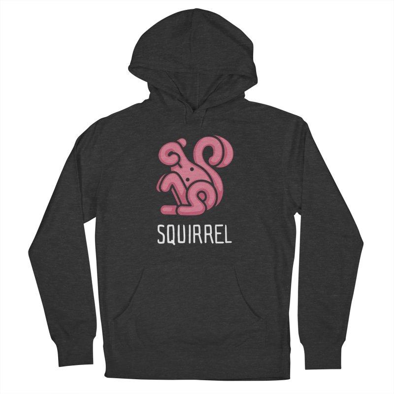 Squirrel (Not an Octopus) Women's Pullover Hoody by Gyledesigns' Artist Shop