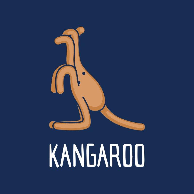 Kangaroo (Not an Octopus) by Gyledesigns' Artist Shop