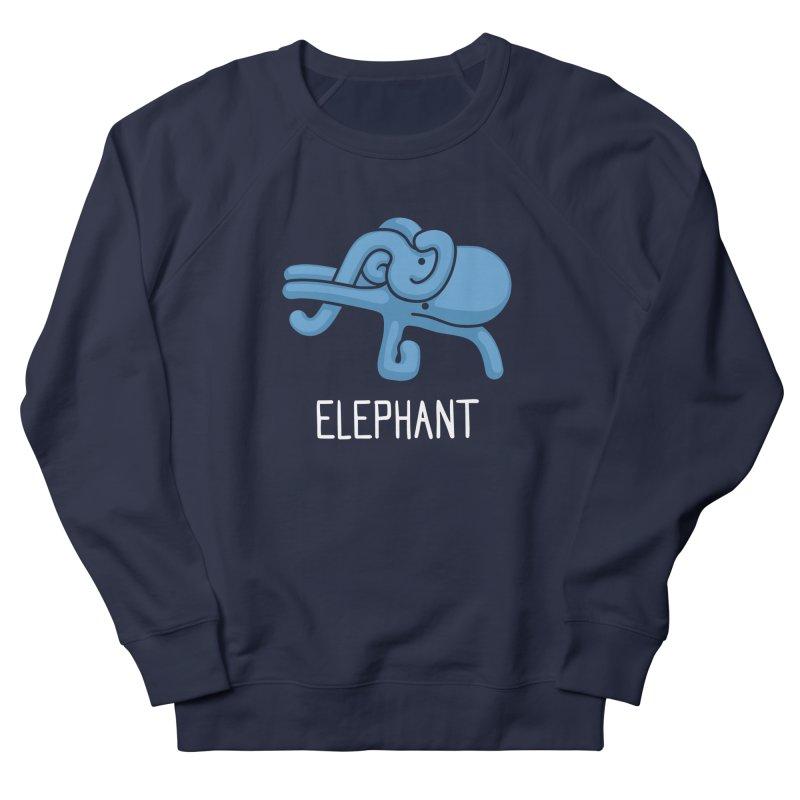 Elephant (Not an Octopus) Women's Sweatshirt by Gyledesigns' Artist Shop