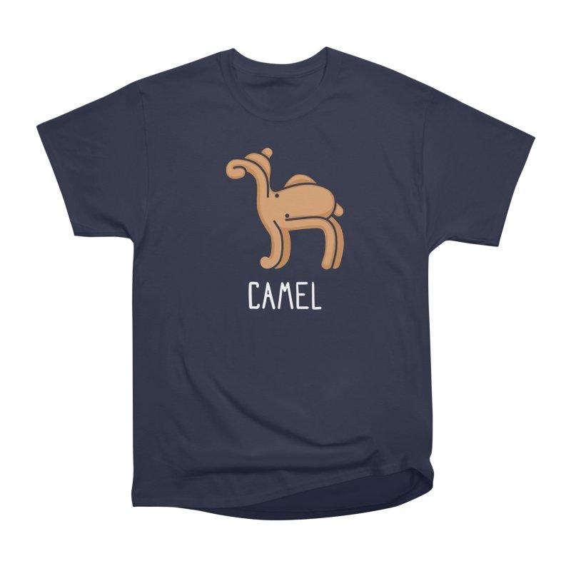 Camel (Not an Octopus) Women's Classic Unisex T-Shirt by Gyledesigns' Artist Shop