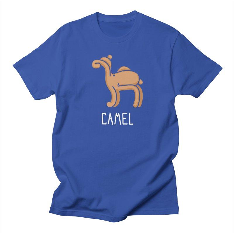 Camel (Not an Octopus) Women's Unisex T-Shirt by Gyledesigns' Artist Shop