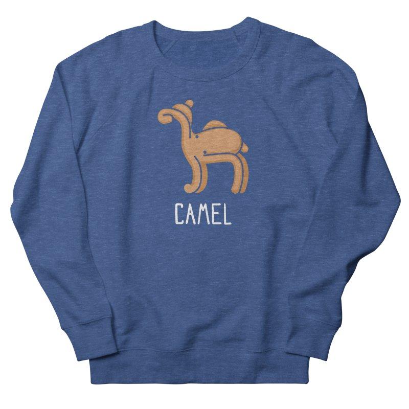 Camel (Not an Octopus) Women's Sweatshirt by Gyledesigns' Artist Shop