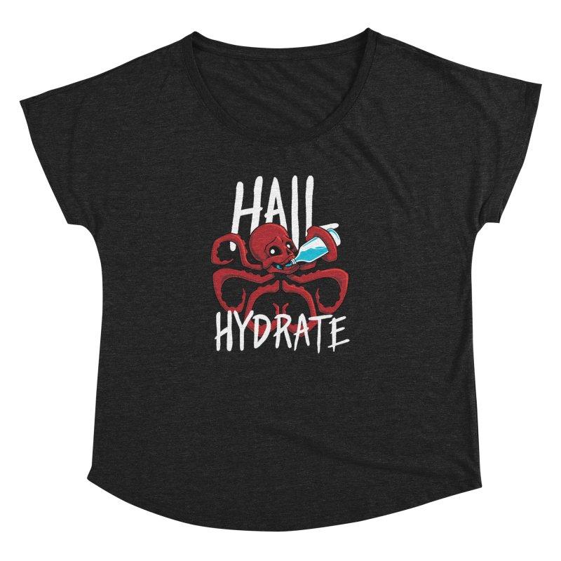 Hail Hydrate Women's Dolman by Gyledesigns' Artist Shop