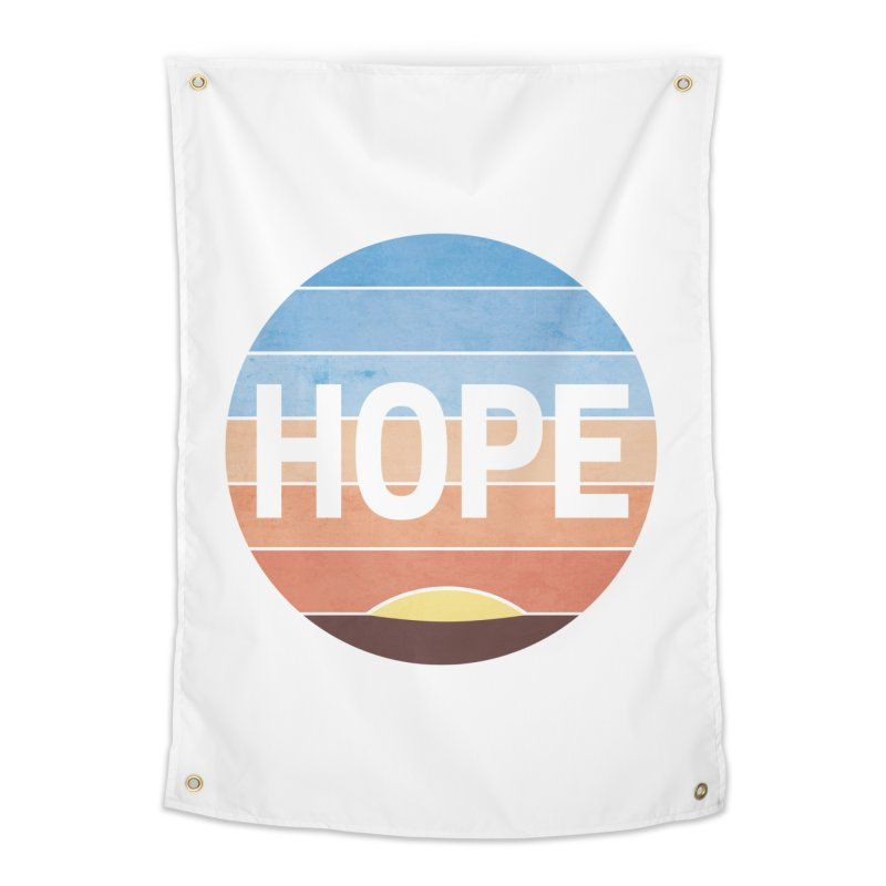 Hope Home Tapestry by Gyledesigns' Artist Shop