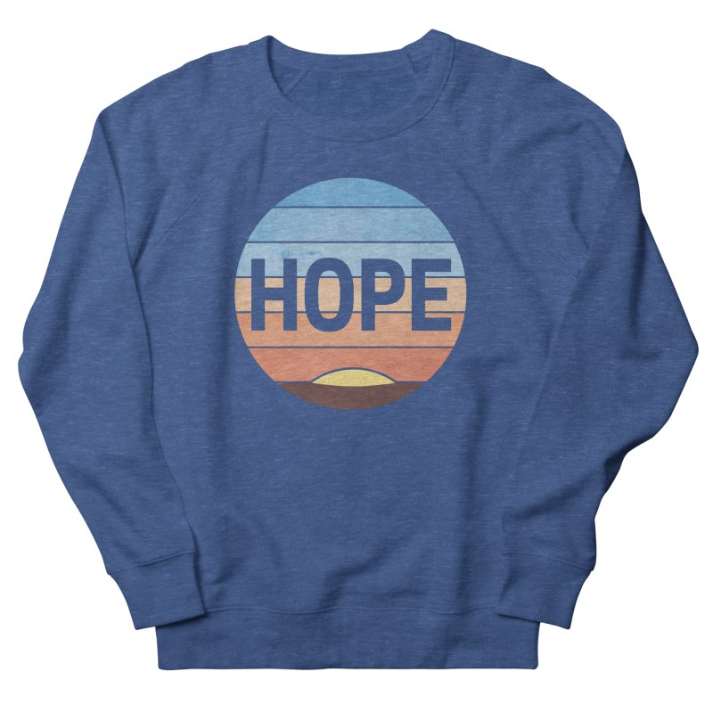 Hope Men's Sweatshirt by Gyledesigns' Artist Shop