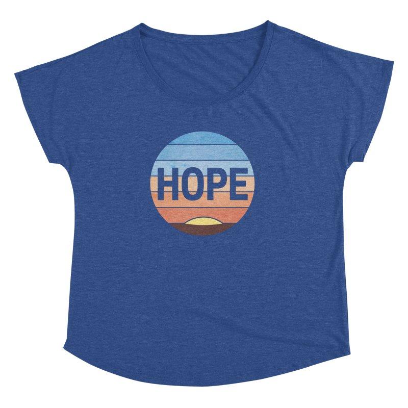 Hope Women's Dolman by Gyledesigns' Artist Shop