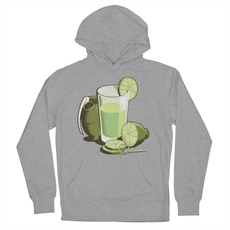 Make Juice Not War Women's Pullover Hoody by Gyledesigns' Artist Shop
