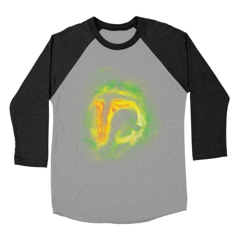 Negative Space: The Fett Nebula Women's Baseball Triblend Longsleeve T-Shirt by Gyledesigns' Artist Shop