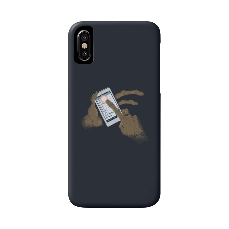Phone Home Accessories Phone Case by Gyledesigns' Artist Shop