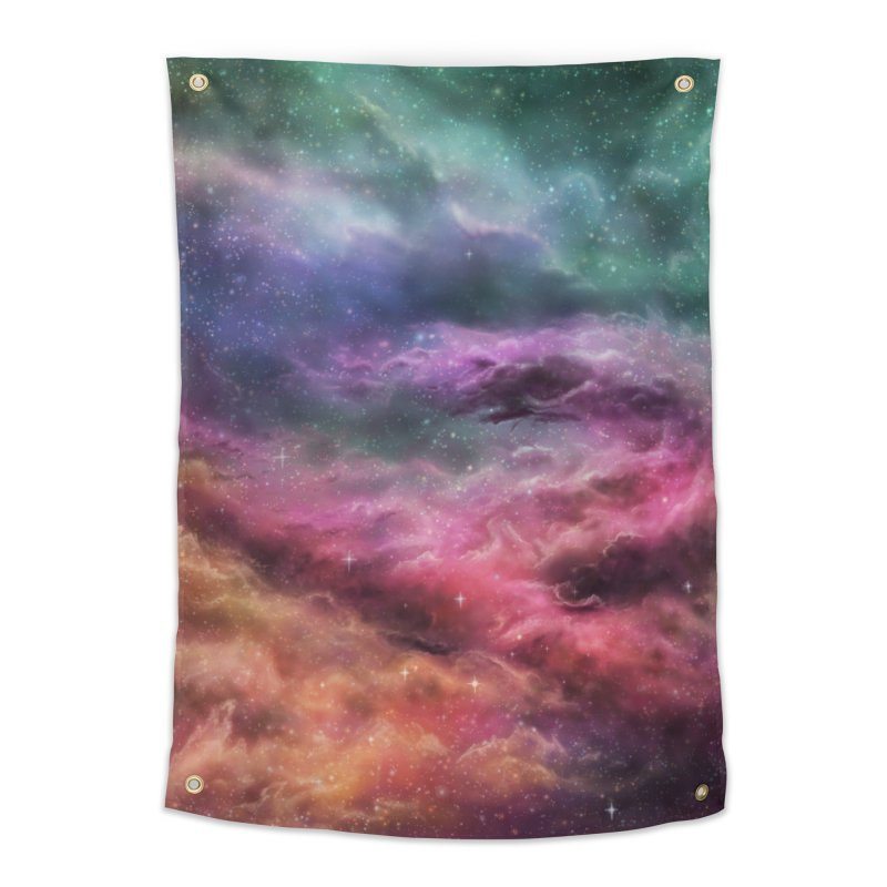 Digital Space 3: The Dance Home Tapestry by Gyledesigns' Artist Shop