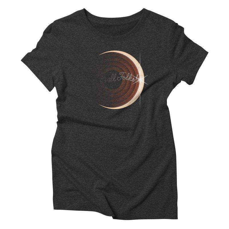 Looney Eclipse   by Gyledesigns' Artist Shop
