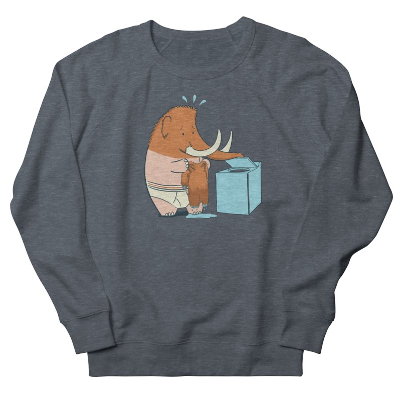Mammoth Mistake Women's Sweatshirt by Gyledesigns' Artist Shop