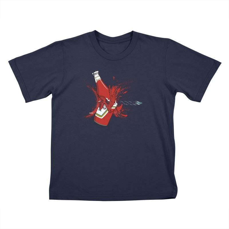 To Ketch a Bullet Kids T-Shirt by Gyledesigns' Artist Shop