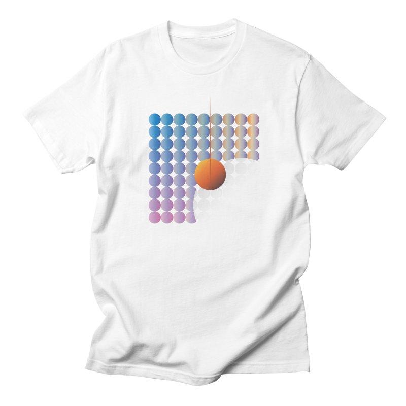 Sun Stand Still Women's Unisex T-Shirt by His Artwork's Shop